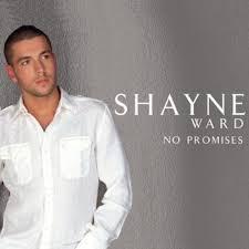 shayne ward no promises