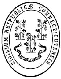 state of connecticut seal