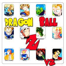 dragonball z gt pics
