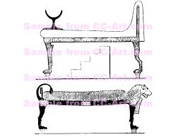 egyptian beds