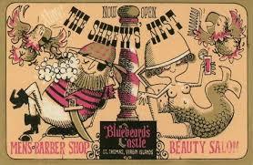 beauty salon advertising