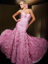 couture dresses 2009