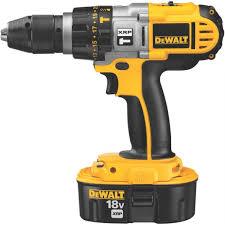 dewalt power drills