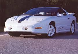 1993 pontiac