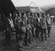 82nd airborne wwii