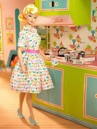 barbie cook