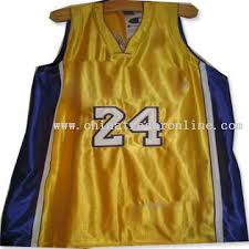 girl basketball jersey
