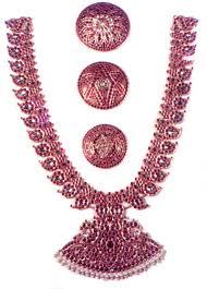 indian antique jewellery