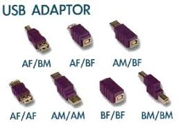 adapters cable