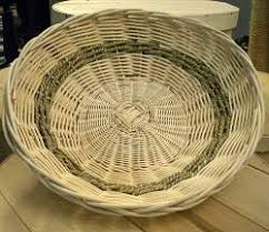 how to weave baskets