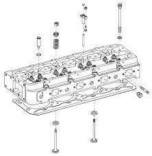 automotive engine diagrams