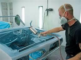 automotive paint jobs