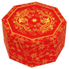 chinese gift boxes