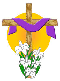 easter cross images