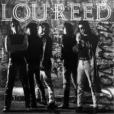 Lou Reed - Halloween Parade