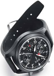iwc chrono automatic