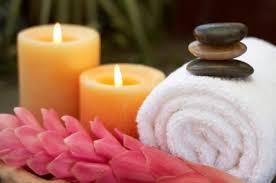 hotstone massages