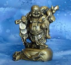 money buddha