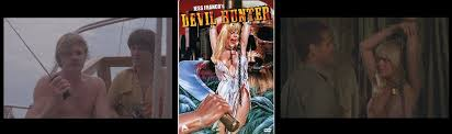 devil hunter dvd