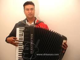 acordeon de teclas