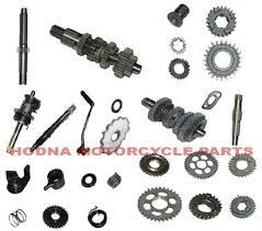 motorbike engine parts