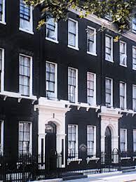 georgian house london