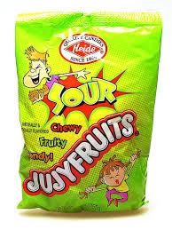 jujyfruit candy