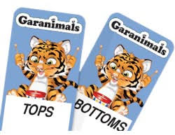 garanimals clothes