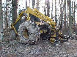 timber machine