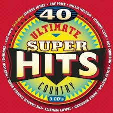 Various Artists - Outlaws Super Hits