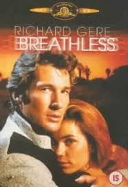 breathless gere