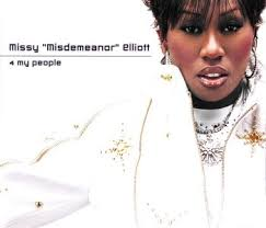 4 my people missy elliott