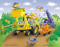 bob the builder cartoon pictures