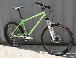 genesis mountain bikes