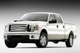 2009 ford pick up