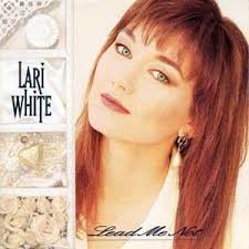 Lari White - Itty Bitty Little Single Solitary Piece O