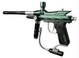 spyder fenix acs paintball gun