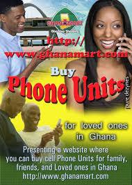 phone units