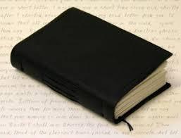 black journals
