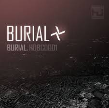 burial cd