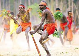 indigenous people in australia