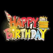 happy birthday blinkies