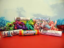 lifesaver candy