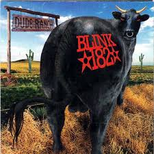 Blink 182 - Dude Ranch