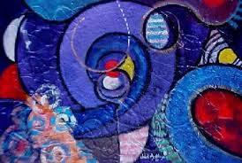 abstract in art