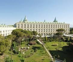 kremlin palace otel
