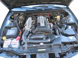 200 sx engine