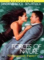 forces of nature dvd