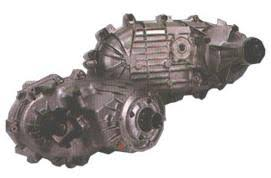 gm transfer case