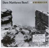 Dave Matthews Band - Live At Red Rocks 8^15^95